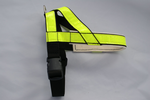 MoD Style Search Harness - Hi Vis